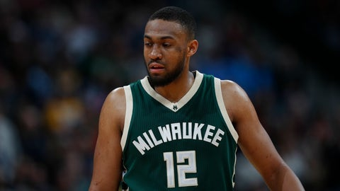 Jabari Parker, PF, Milwaukee Bucks