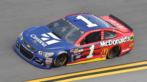 Best Bets -- 10. Jamie McMurray