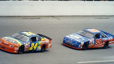 Jeff Gordon, 1999