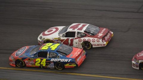 2006 NASCAR Championship- Daytona Int Speedway, USA