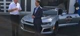 FOX's Jeff Gordon to drive Daytona 500 pace car