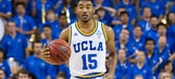For one UCLA walk-on, success of both Bruins basketball teams has special significance