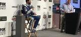 5 takeaways from Daytona 500 Media Day