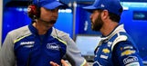 Jimmie Johnson plans to stay aggressive despite early spins at Daytona