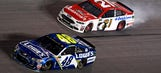 Johnson, Blaney to backup cars for Daytona 500 after Duel incident