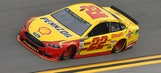 Final results from the Advance Auto Parts Clash at Daytona