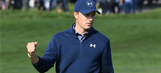 Jordan Spieth cruises to win at Pebble Beach