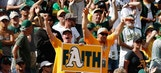 A's Fan Fest a huge success for all involved
