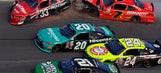 Most compelling photos from Daytona XFINITY Series season opener