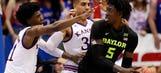 Picks: Kansas-Baylor leads three Top 25 matchups this weekend