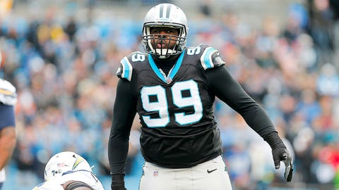 Kawann Short, DT: Panthers