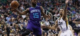 Hornets LIVE To Go: Hornets build 4th-quarter lead, stumble late against Jazz