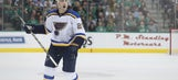Reports: Blues trade Kevin Shattenkirk to Capitals for picks