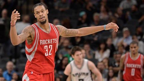 Houston Rockets send K.J. McDaniels to the Brooklyn Nets for cash considerations
