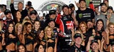 'NASCAR Race Hub' discusses mindset for winning drivers in new format