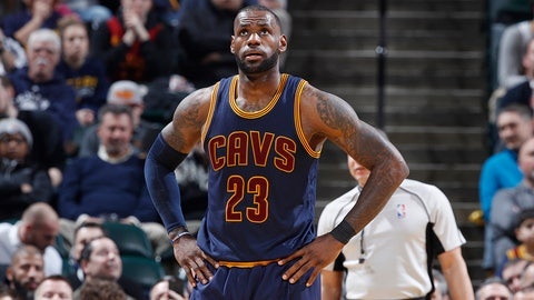 Cleveland Cavaliers: How much does LeBron James have left in the tank?