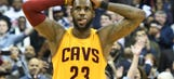 5 times LeBron James disappeared in the playoffs