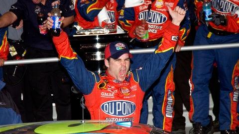 2005, Jeff Gordon, 135.173 mph