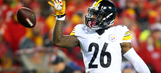 Steelers place franchise tag on Pro Bowl RB Le'Veon Bell