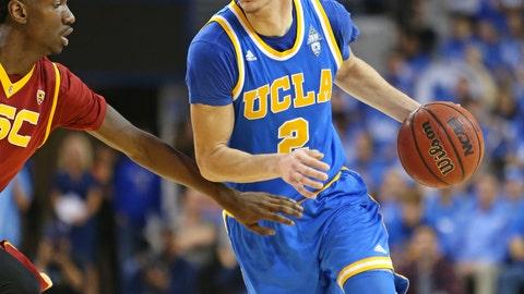 Lonzo Ball, G, UCLA