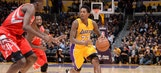 Trade Grades: Lakers Conclude Turbulent Day By Trading Lou Williams To The Rockets