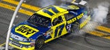 Matt Kenseth's Daytona 500 paint schemes and results
