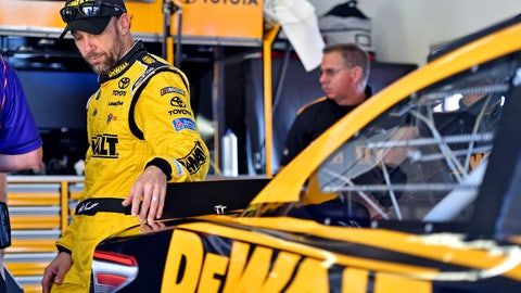 9. Matt Kenseth