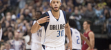 Curry drops 29 in Mavs win over Heat