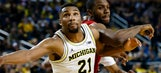 Michigan Wolverines defeat (11) Wisconsin Badgers in Ann Arbor