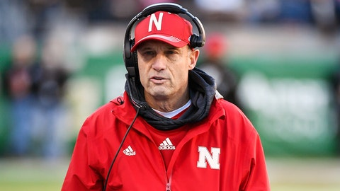 Nebraska: Do they have playmakers at the skill positions?