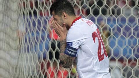Sevilla should have had more