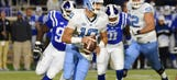How UNC QB Mitch Trubisky went from a backup to a top NFL prospect
