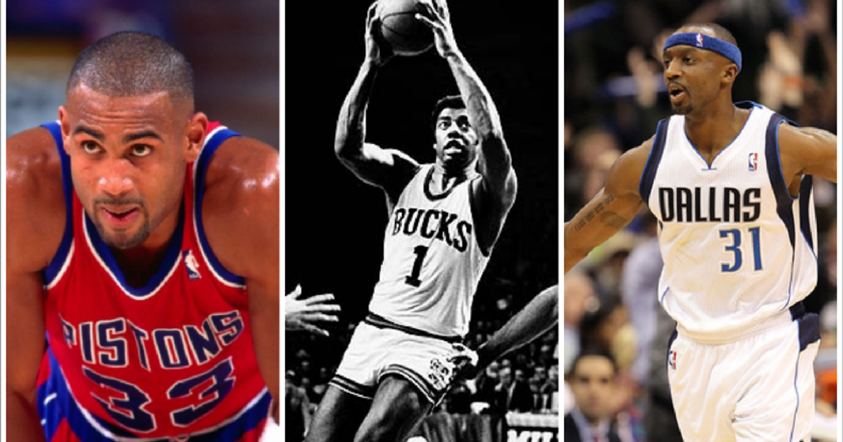 85dea5106 The best NBA player from every top 25 college team