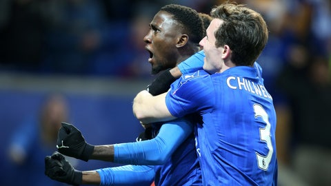 Miracle in the Midlands: Leicester City's Road to Glory