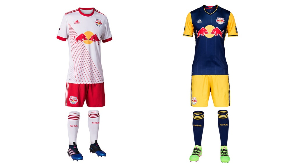 premium selection d6ca1 f6574 2017 MLS kit rankings: Which teams have the best, and the ...