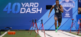 Going Off Script at the NFL Combine
