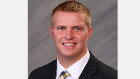 Noah Hickcox, DL (Rockford, IL)