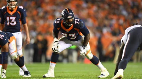 Russell Okung - Broncos