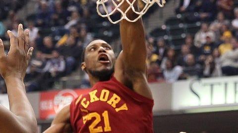 Sacramento Kings at Indiana Pacers