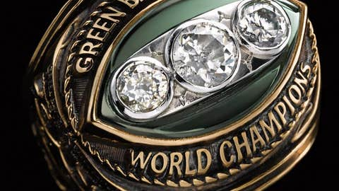 Packers, 1968