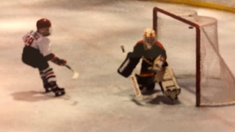 Phil Kessel, Gophers/Penguins forward