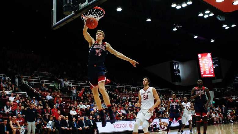 Arizona looks to bounce back from Oregon debacle as Stanford visits