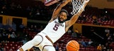 Sun Devils go cold, no match for Cal's Mullins, Rabb