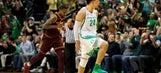 ASU gives No. 13 Oregon a scare but Brooks comes through late