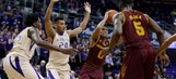 Graham scores 29 as Sun Devils edge Huskies
