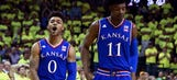 Win over Frogs would give KU a share of 13th straight Big 12 title