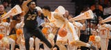 Mizzou suffers lopsided 90-70 loss to Tennessee