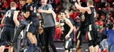 Purdue rallies late to defeat Maryland 73-72