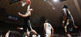 Purdue coasts to 80-63 win over Michigan State
