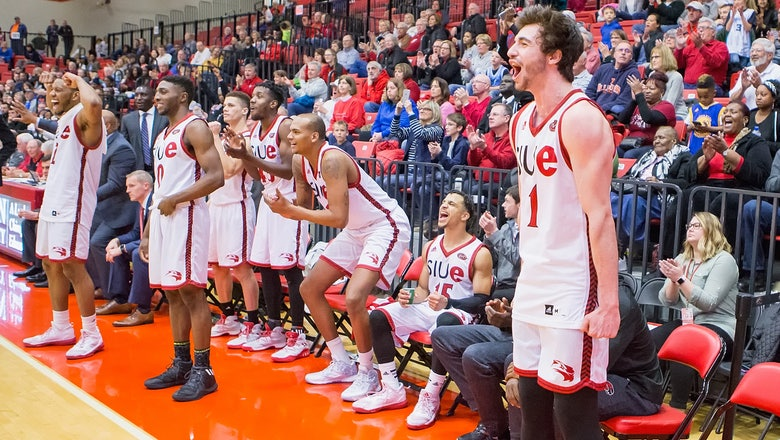 SIUE ends season with 78-59 win over Eastern Illinois